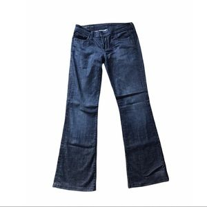 Citizens of Humanity Wimbledon Ingrid flare jeans